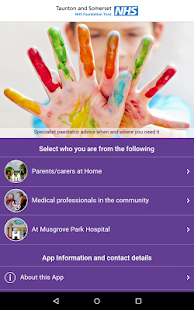 HANDi Paediatric- screenshot thumbnail