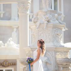 Wedding photographer Evgeniya Ivga (Ivga). Photo of 15.09.2017