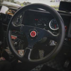 スプリンタートレノ AE86のカスタム事例画像 イカポン86さんの2017年11月15日02:29の投稿