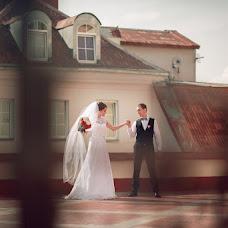 Wedding photographer Andrey Chupret (ActiveLink). Photo of 11.08.2016