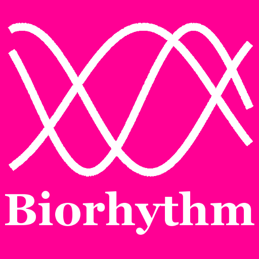 Biorhythm diagnosis Icon