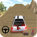 Mountain Hill Geep 4x4 Offroad Simulation icon