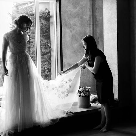 Wedding photographer Roberto Ricca (robertoricca). Photo of 03.12.2016