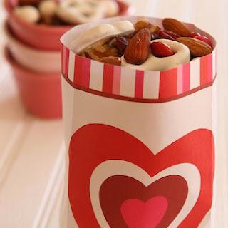 Valentine Trail Mix Recipe