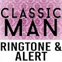 Classic Man Ringtone and Alert icon