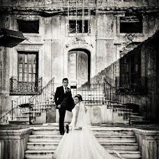 Wedding photographer Antonio Fernández (fernndez). Photo of 28.11.2015