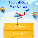 Football Quiz Man United icon