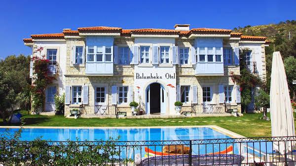Balambaka Hotel - Alaçatı