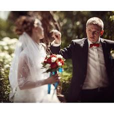 Wedding photographer Valeriy Shevchenko (Valeruch94). Photo of 25.07.2013