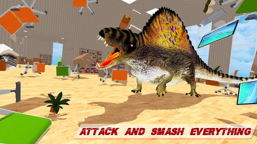 Dinosaur Sim 2019 image | 9
