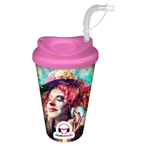 Full Colour Universal Travel Mug