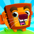 Spin a Zoo - Tap, Click, Idle Animal Rescue Game! file APK for Gaming PC/PS3/PS4 Smart TV