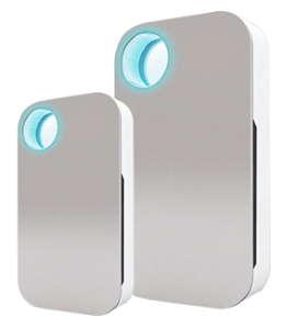 Breathe Green Plug N Pure Ionizer