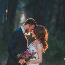Wedding photographer Aleksey Lifanov (SunMarko). Photo of 25.03.2017