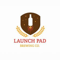 Logo of Launch Pad Red Dwarf