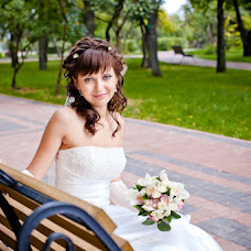 Wedding photographer Viktoriya Gurenkova (Vi-Vi). Photo of 30.01.2013