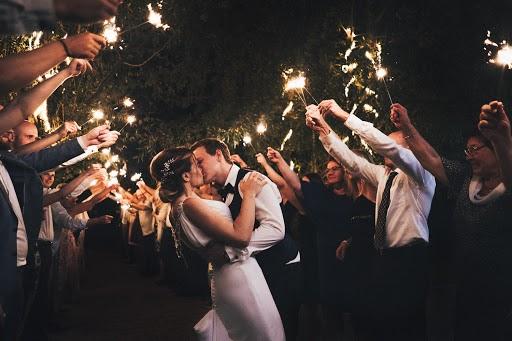 Wedding photographer Szabolcs Locsmándi (locsmandisz). Photo of 27.08.2019