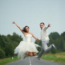 Wedding photographer Oleg Benko (Oleg64). Photo of 16.12.2012