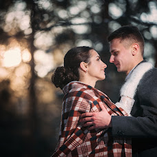 Wedding photographer Aleksandr Golcov (Sash58). Photo of 03.02.2018