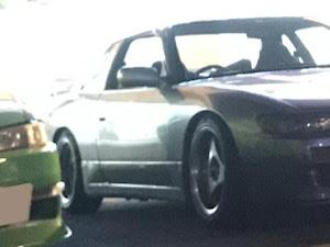 シルビア S14 後期 のカスタム事例画像 えーちゅんー!さんの2020年03月23日23:23の投稿