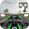 VR Ultimate Traffic Bike Racer 3D APK Icon