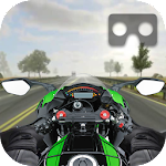 VR Ultimate Traffic Bike Racer 3D 1.1.0