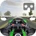 VR Ultimate Traffic Bike Racer 3D