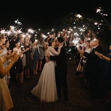 Wedding photographer Damian Dombrowski (damiandombrowsk). Photo of 09.10.2016
