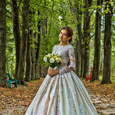 Wedding photographer Alan Gagoev (videostudiyaAG). Photo of 28.02.2018