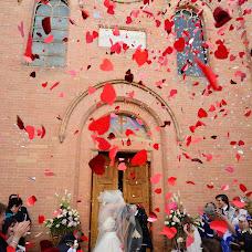 Wedding photographer Linda Felici (lindafelici). Photo of 29.04.2017