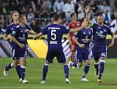 Anderlecht offre un contrat pro à Jerko Guldix