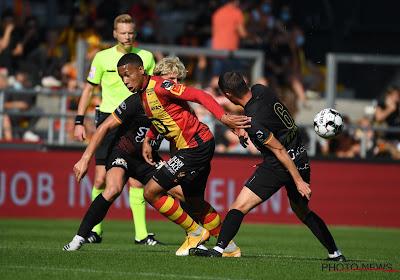 Vranckx s'offre le raté de l'année et Ostende prend les trois points !