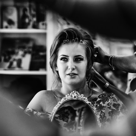 Wedding photographer Madalin Ciortea (DreamArtEvents). Photo of 15.02.2018