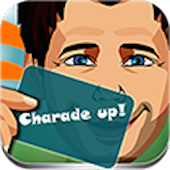 Charade Up! The Heads Up Game.
