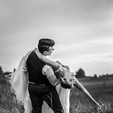 Wedding photographer Austėja Liu (AustejaLiu). Photo of 21.11.2018