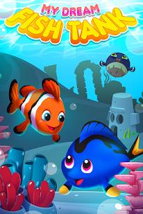 My Dream Fish Tank – Your Own Fish Aquarium 1