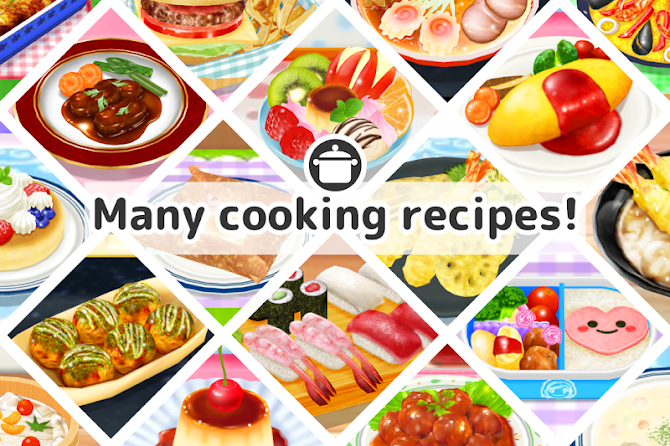 COOKING MAMA Let's Cook! Android 8