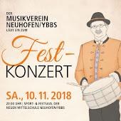 Festkonzert 2018