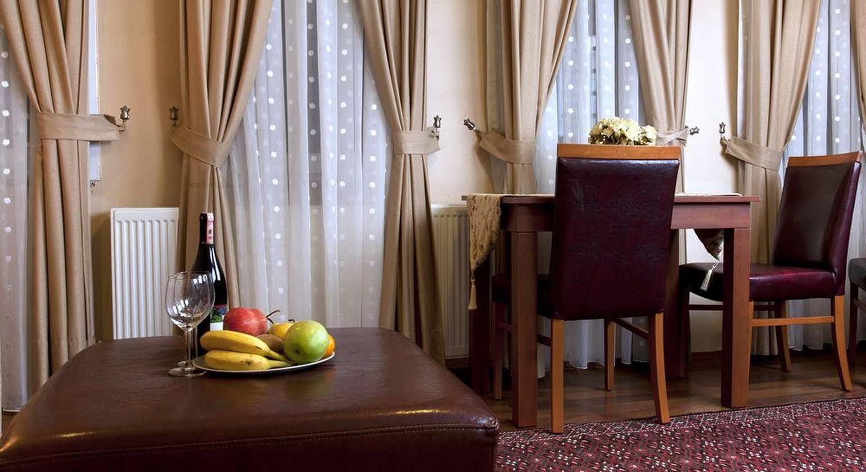 Sultanahmet Budget Rooms