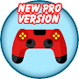 Controller Mobile for Ps3 Ps4 Exbx - New Emulator APK icon