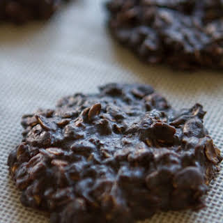 No-Bake Cookies.