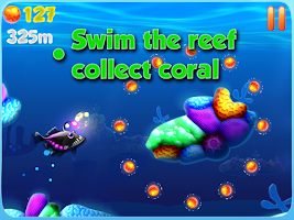 Screenshot of Magic Coral