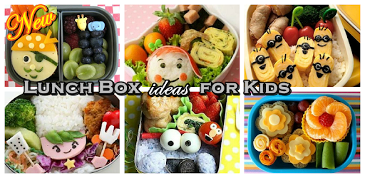 Lunch Box Ideas For Kids Apps On Google Play