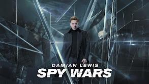 Damian Lewis: Spy Wars thumbnail