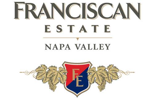 Logo for Franciscan Estate Chardonnay