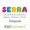 Serra Manpada - KidKonnect™ icon