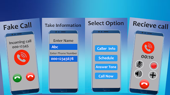 Fake Call – Fake Caller id App Download For Android 3