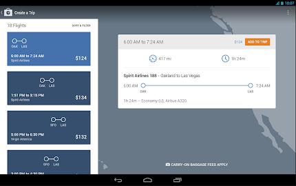 Expedia Hotels, Flights & Cars Screenshot 11