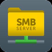 LAN drive - SAMBA Server & Client