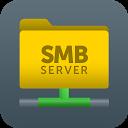 LAN drive - SAMBA Server